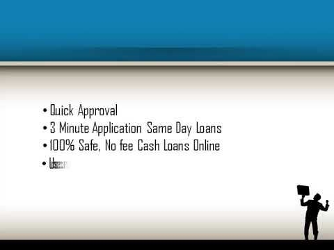 Instant Payday Loans Online Great Assist in Financial Crisis Time