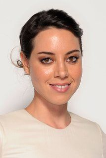 "Aubrey Plaza Born: Aubrey Christina Plaza June 26, 1984 in Wilmington, Delaware, USA Height: 5' 6"" (1.68 m)"
