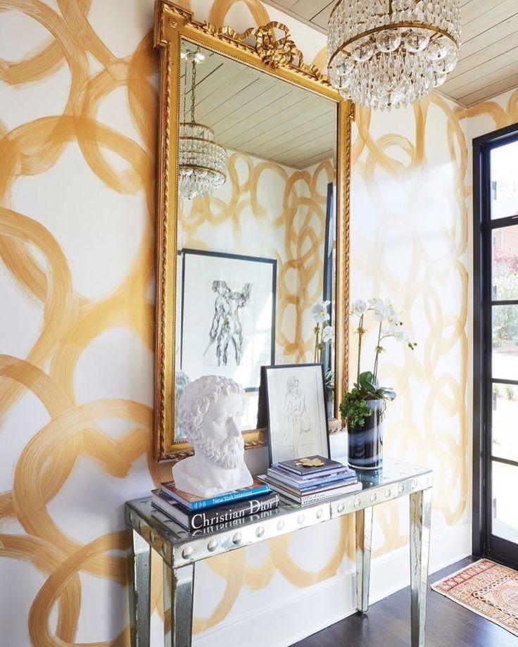 Foyer Furniture Sydney : Best ideas about foyer wallpaper on pinterest