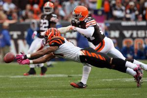 NFL Live – Week 10 – Match Preview You don't look now, but the Cleveland Browns knocking in the play-off picture after scoring a thrilling come from behind 22-17 victory over the Tampa Bay Buccaneers on Sunday.
