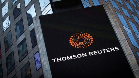 'You don't expect this in a democracy,' man wrongly put on Thomson Reuters 'terrorist' list tells RT https://tmbw.news/you-dont-expect-this-in-a-democracy-man-wrongly-put-on-thomson-reuters-terrorist-list-tells-rt  A British-Palestinian academic and activist spoke to RT about the ordeal he endured while his name was featured on the World-Check database, which is owned by Thomson Reuters and used by banks to blacklist customers.Azzam Tamimi told RT that he was completely unaware as to why his…