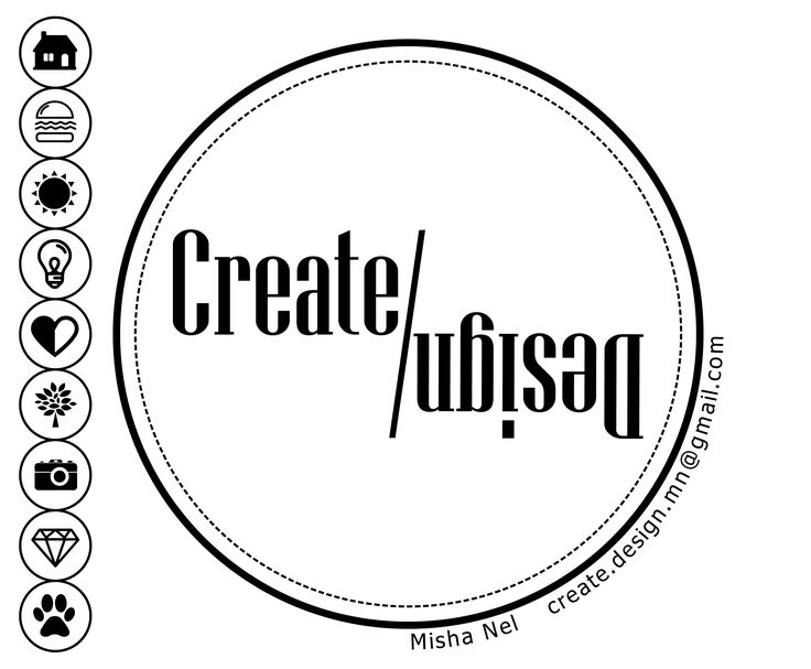 2016 Create Design Mousepad