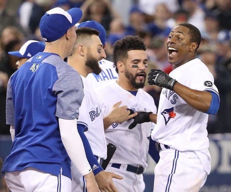 Grandy dandy, Happ brilliant as Blue Jays walk-off Red Sox
