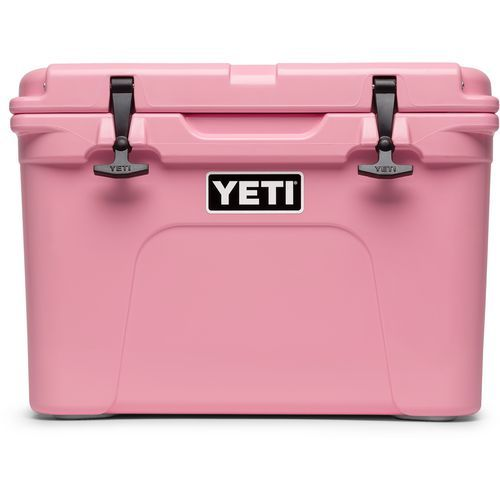 Yeti Tundra 35 Cooler Pink - Ice Chests/Water Coolers at Academy Sports