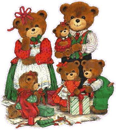 Картинки медвежат
