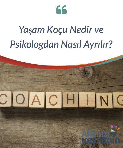 Yaşam Koçu Nedir ve Psikologdan Nasıl Ayrılır?  Yaşam #koçu nedir? Koç kelimesi İngilizce'de antrenör (coach) anlamına #gelmektedir. Koç denilen kişi, başkalarını #motive etme ve tekniklerini onlarla #paylaşmak için kendini hazırlamış #biridir.