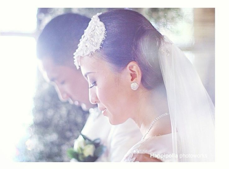 about love and happiness | Budi + Lili, the wedding ceremony.