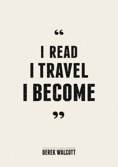 Wanderlust #quote