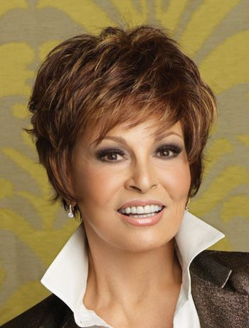raquel welch hairstyles | Hats, turbans and wigs for hair loss. For cancer, chemotherapy ...