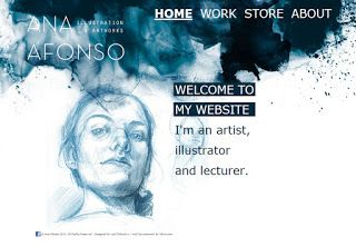anafonso ilustra Portrait for site