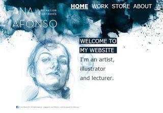 anafonso ilustra Portrait for site
