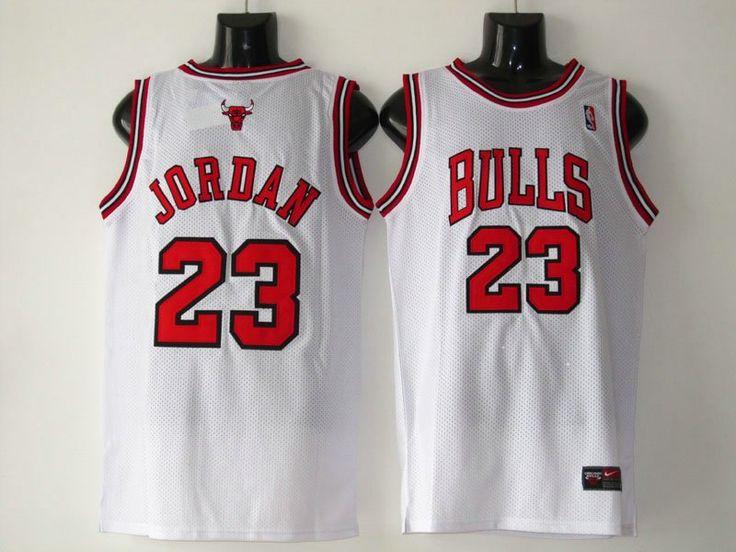 low priced 42e5e d2518 nba jerseys chicago bulls 23 jordan white jerseys flyers style