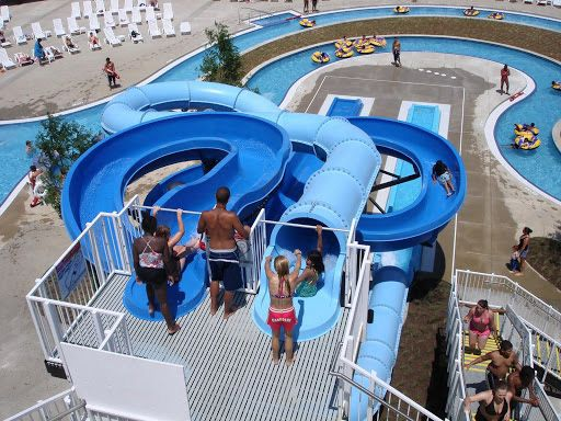 17 Best Images About Splash House Marion Indiana On Pinterest House Slide Park In And Pools