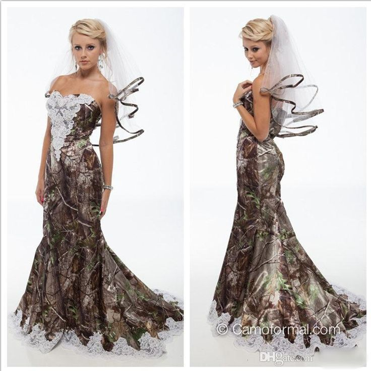 Affordable Mermaid Style Wedding Dresses : Best images about lace wedding dresses sheer long