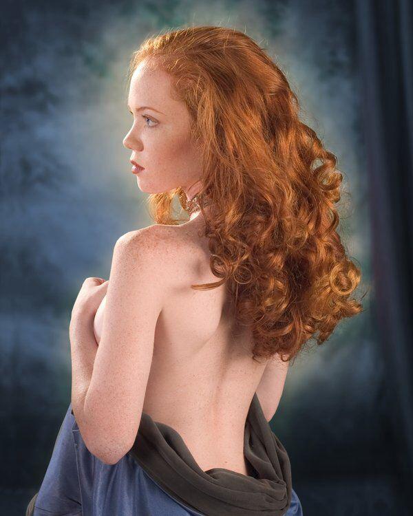 2010 redhead actress rubinesk