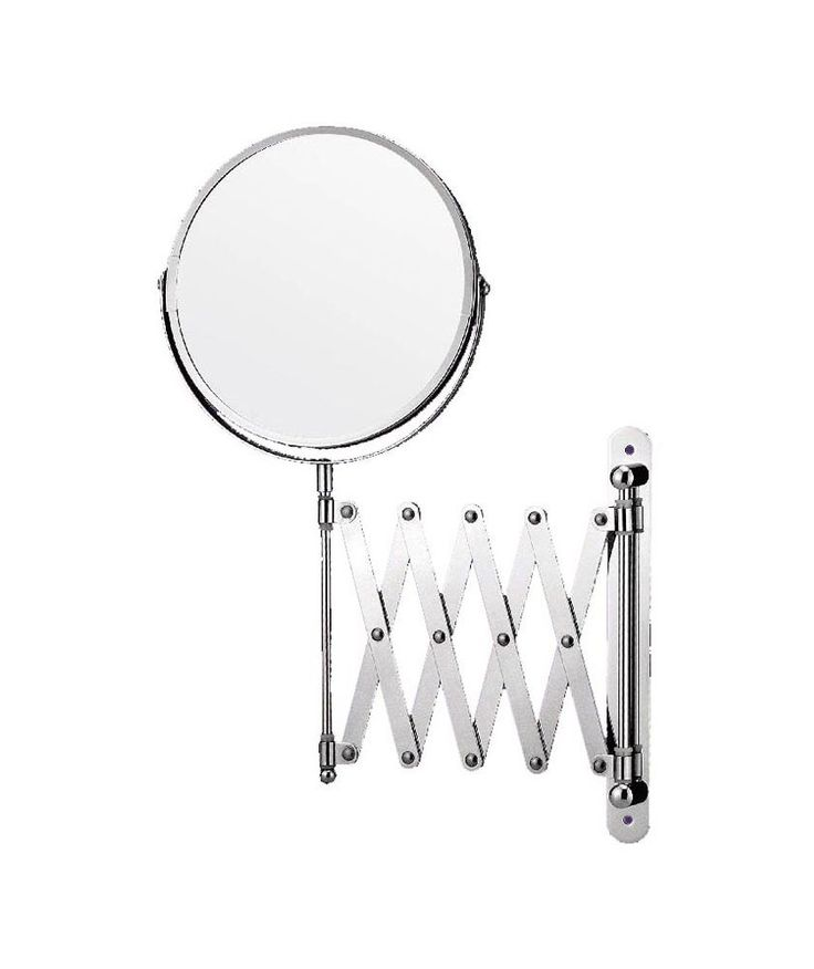 Buy Sabichi Extendable Shaving Mirror - Chrome at Argos.co.uk - Your Online Shop for Mirrors.