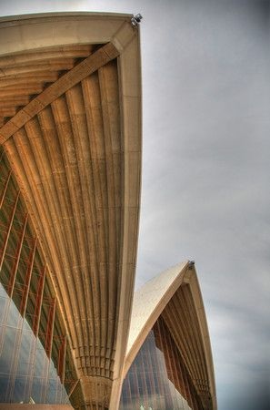 sydney opera house ~ by simon tong photography