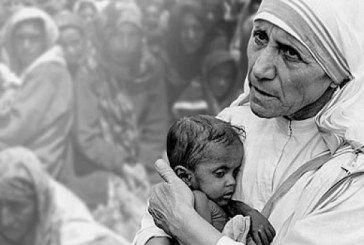 Exkluzív fotók Teréz anya lakhelyéről
