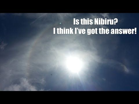 Did NBC news crew caught Nibiru on live TV? My theory may surprise you. - YouTube