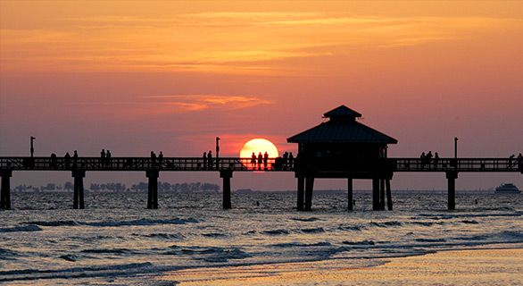 Punta Gorda is Florida's Best Kept Secret