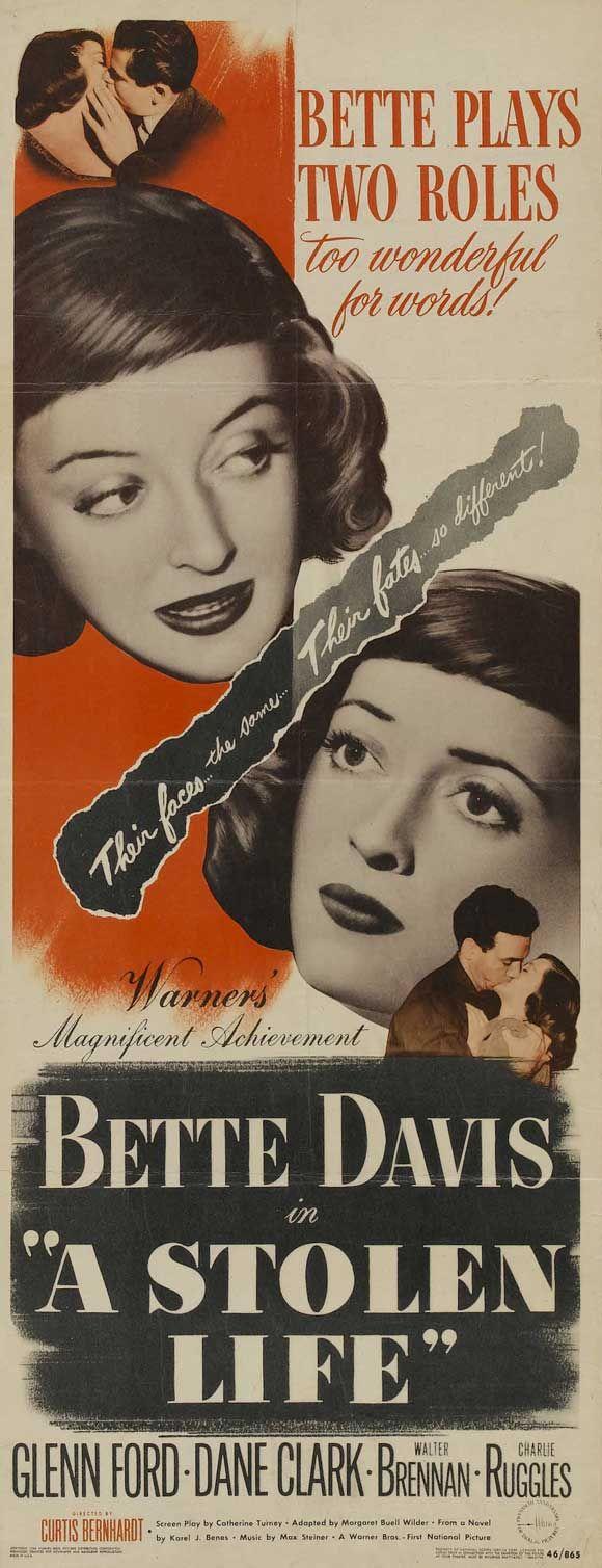 Uma vida roubada (1946)
