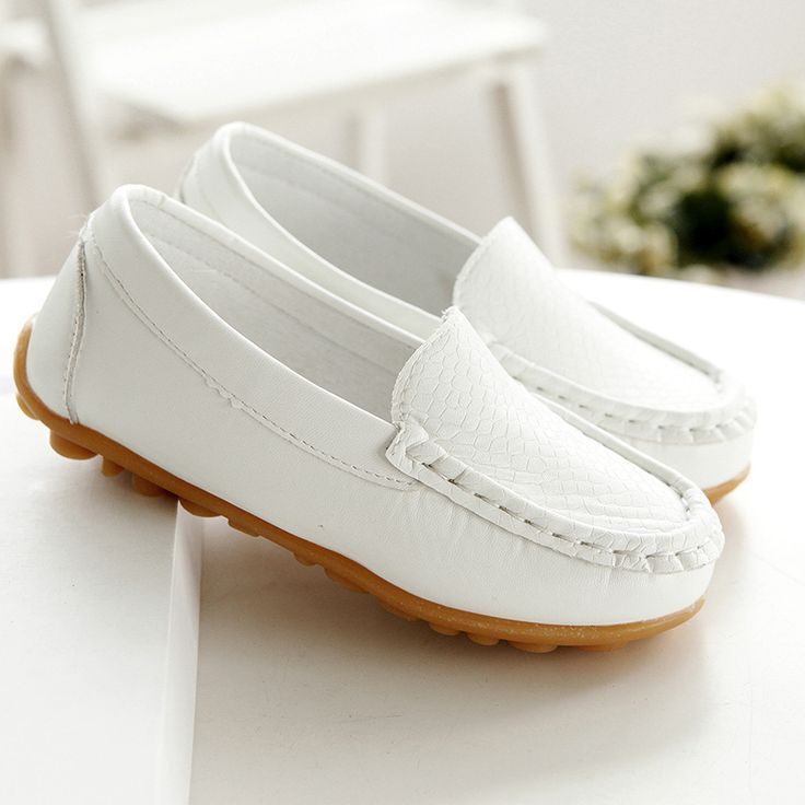 Grosir sepatu anak-anak untuk anak laki-laki, Perempuan sneakers, Anak-anak satu-satunya yang lembut flat, Sepatu pantofel, Pejalan kaki pertama, ( Balita / anak kecil / besar anak )