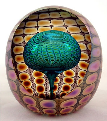 17 Best Images About Glass Paperweights And Marbles On Pinterest