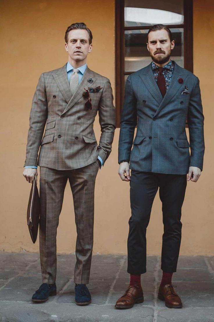Tältä näyttää miesten muoti vuonna 2017 | Elle.fi