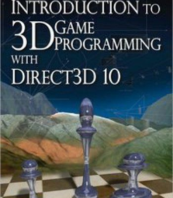Introduction To 3d Game Programming With Directx 10 PDF