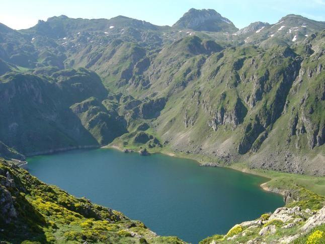 El Parque Natural de Somiedo, elegido entre las siete maravillas de España - La Nueva España - Diario Independiente de Asturias