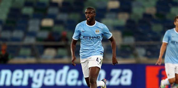 Yaya Touré en veut aux dirigeants de Manchester City - http://www.actusports.fr/108319/yaya-toure-en-veut-aux-dirigeants-manchester-city/