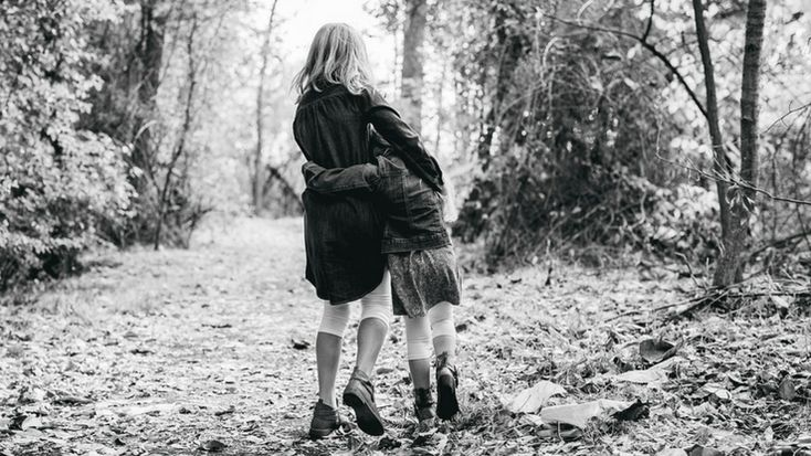5 Ways to Handle Sibling Rivalry #sibling #motherhood #parenting #kids #family