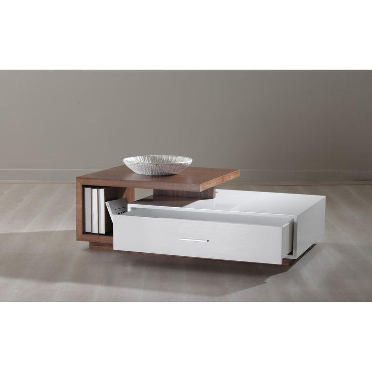 La Viola Décor 213 Plus Quatro Coffee Table & Reviews | Wayfair