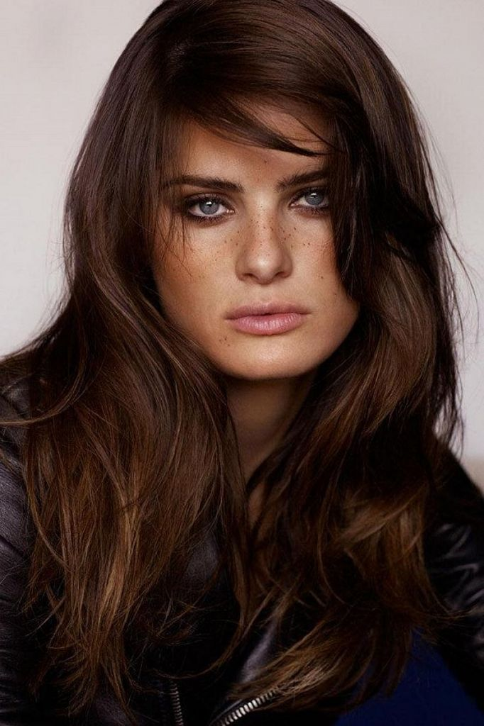 Best 25+ Chocolate brown hair color ideas on Pinterest  Chocolate brown hair, Chocolate
