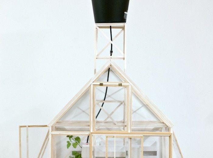 Harvesting Station il nuovo concept dell'agricoltura urbana