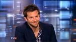 Bradley Cooper parle francais