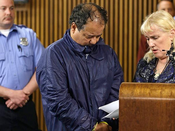 Ariel Castro Brothers Call Him a Monster