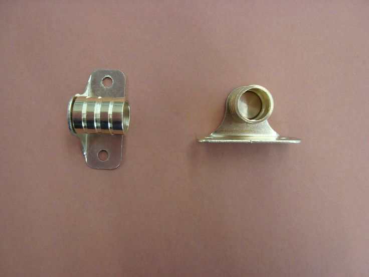 300 best images about conserve w cabinet curtains on for Curtain rod brackets inside mount