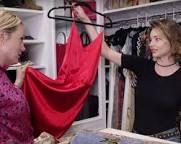 Resultado de imagen para video del closet de miranda kerr
