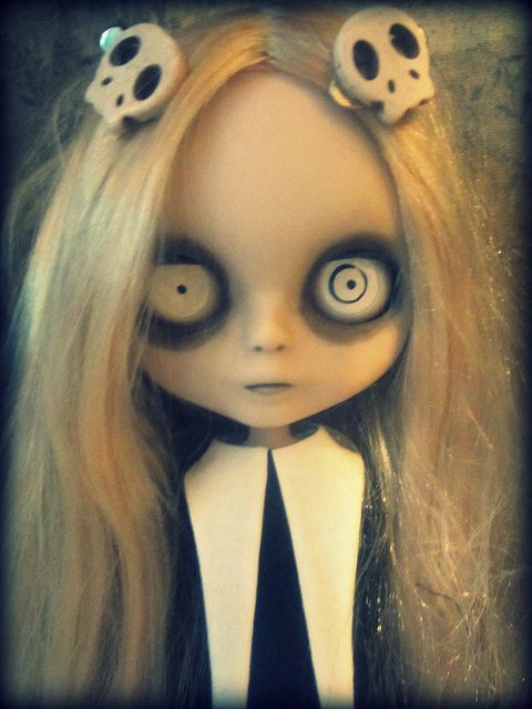Lenore-cute little dead girl by shepuppy| Flickr - Photo Sharing!