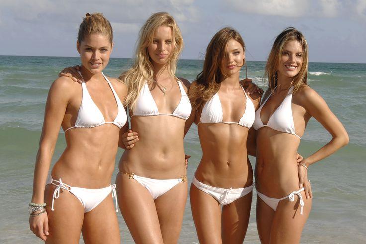 girls on the beach - Szukaj w Google