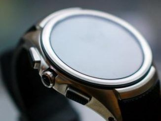 Android Version Of LG Smartwatch Urbane 2nd Generation