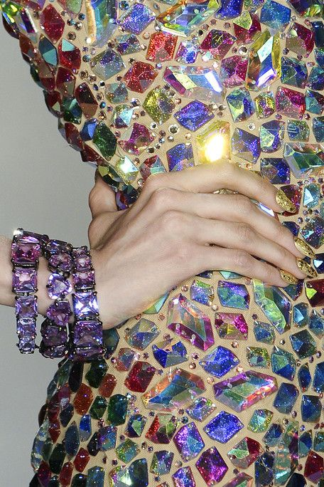 THE BLONDS SPRING 2012