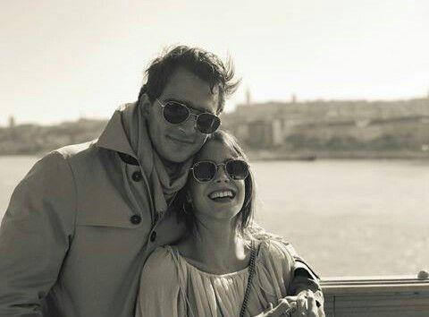 Tini Stoessel y Pepe Barroso Pepini  Amor