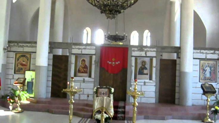Заступнице Усердная - Песнопения Из Свято - Покровского Монастыря