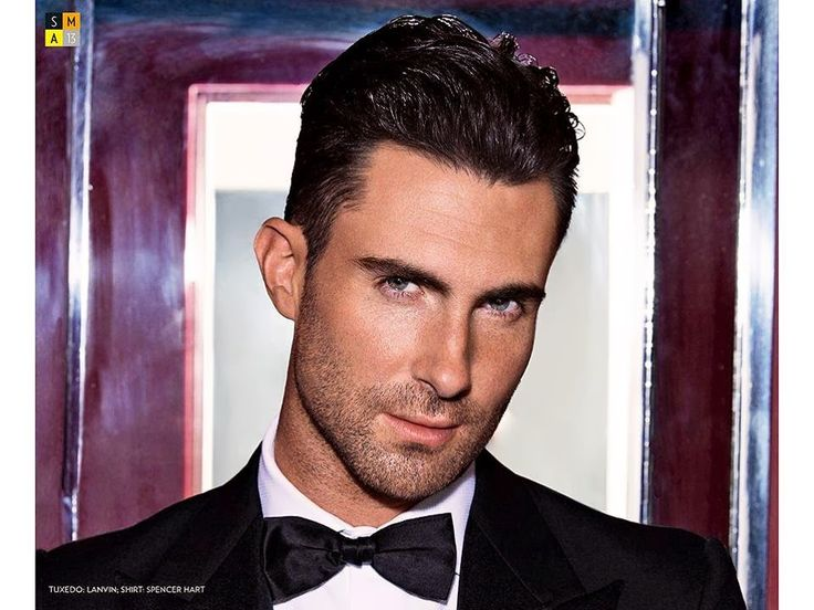 All of the details of Adam Levine's wedding to model Behati Prinsloo haven't been made public, but there are multiple reports the two will tie the knot tomorrow. Description from b101fm.com. I searched for this on bing.com/images