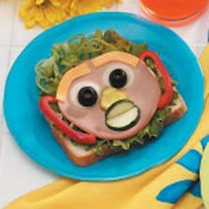 Sandwiches #provestra