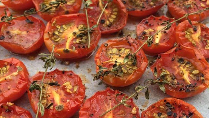Comment récupérer ses vieilles tomates - Montruc.ca