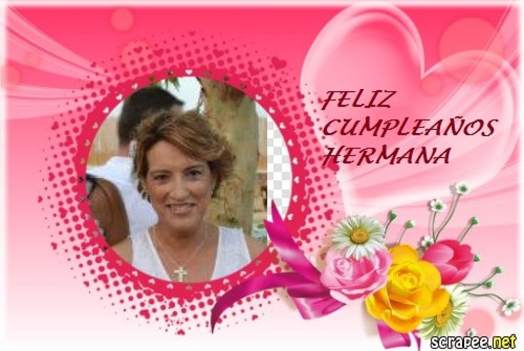 17 Best ideas about Cumpleaños Hermana on Pinterest Feliz cumpleaños de hermana, Frases de
