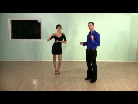 Swing dancing lessons - 3 technique tips for East Coast Swing basics - YouTube